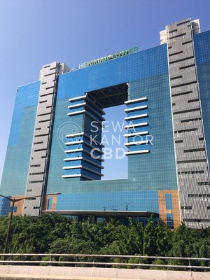 Hermina Office Building